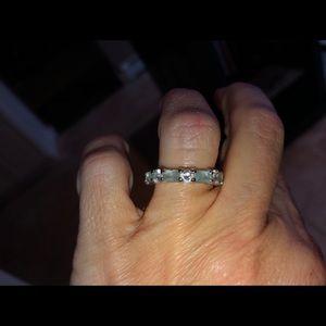 Eternity Fashion Ring